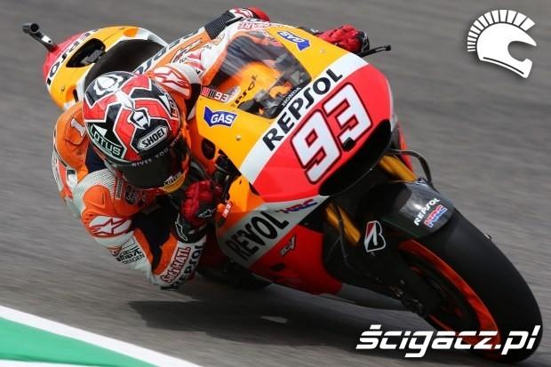 Marquez MotoGP Mugello