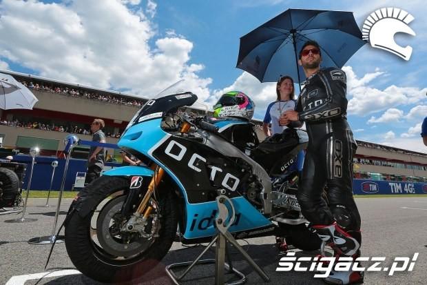 Octo MotoGP Mugello