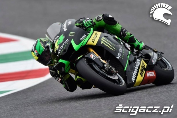 Pol Espargaro MotoGP Mugello