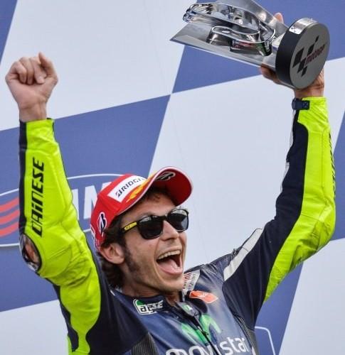 Rossi MotoGP Mugello