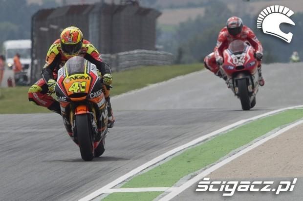 Aleix Espargaro motogp sachsenring 2014