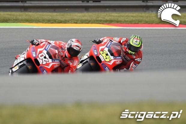 Ducati motogp sachsenring 2014