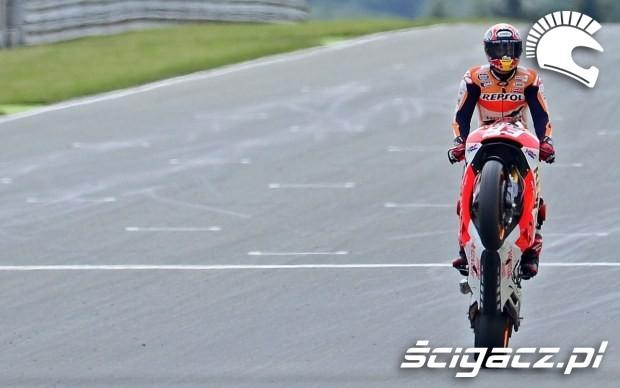 Marc Marquez motogp sachsenring 2014