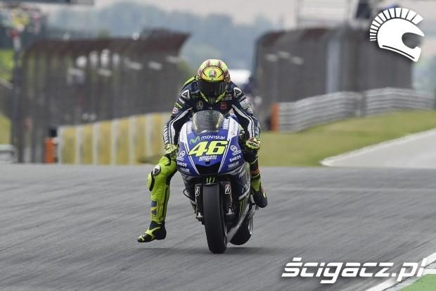 Valentino Rossi motogp sachsenring 2014