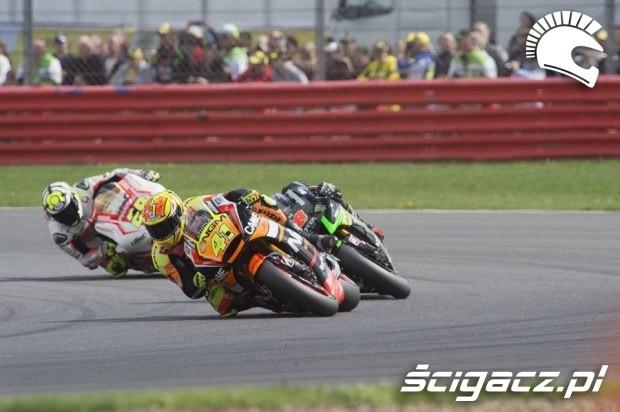Aleix Espargaro motogp silverstone 2014