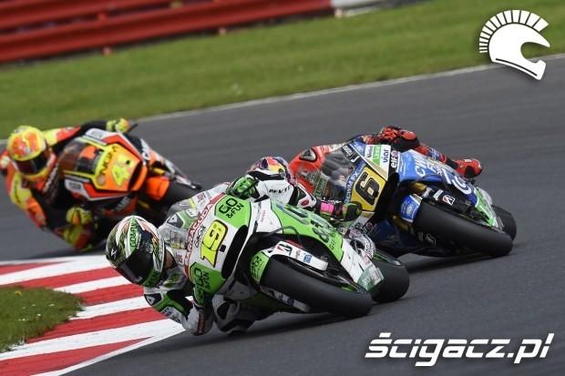 Alvaro Bautista motogp silverstone 2014
