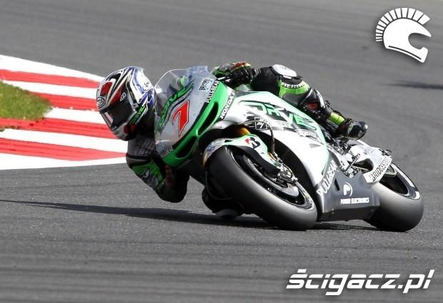 Hiroshi Aoyama motogp silverstone 2014