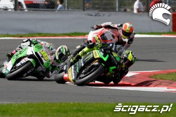 Pol Espargaro motogp silverstone 2014