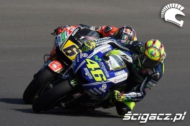 Valentino Rossi motogp 2014