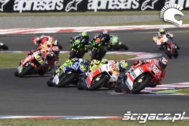 kierowcy motogp argentyna 2014
