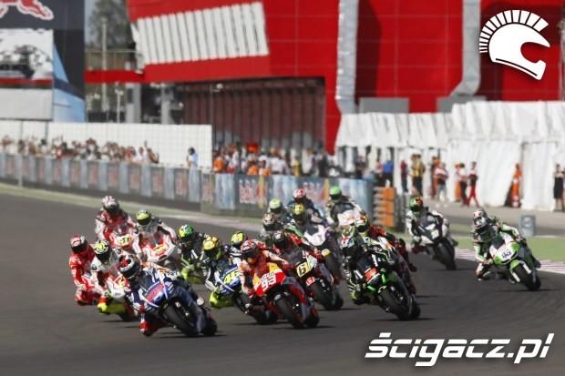 kierowcy teamow motogp argentyna