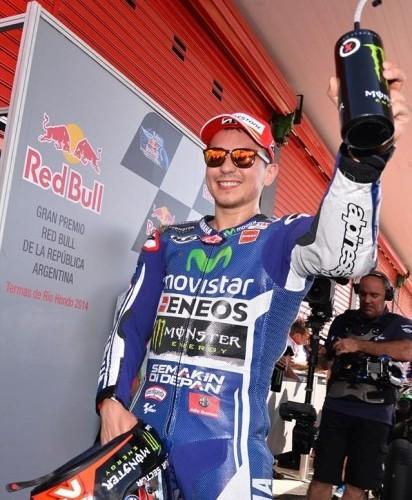 motogp 2014 argentina valentino lorenzo 12
