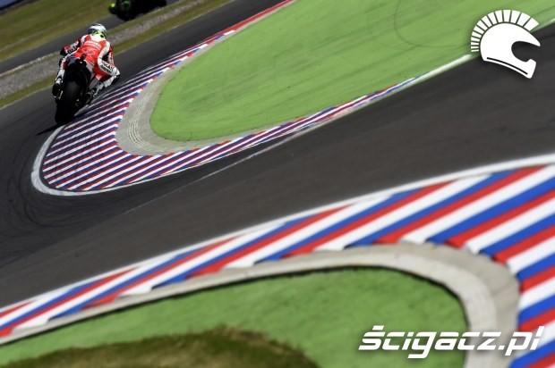 skret ducati motogp argentina 2014