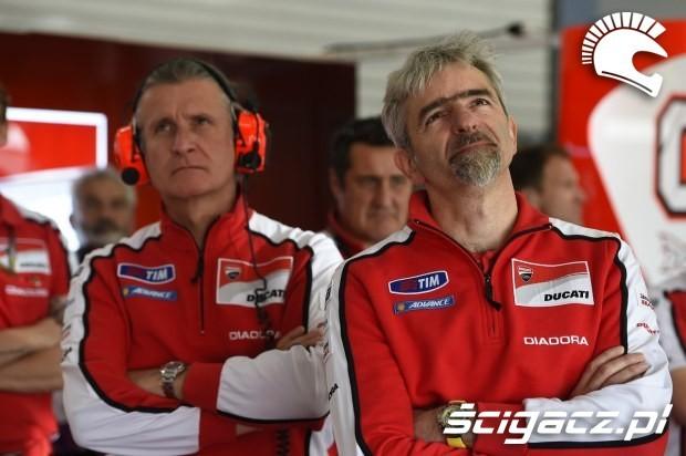 team ducati motogp argentyna 2014