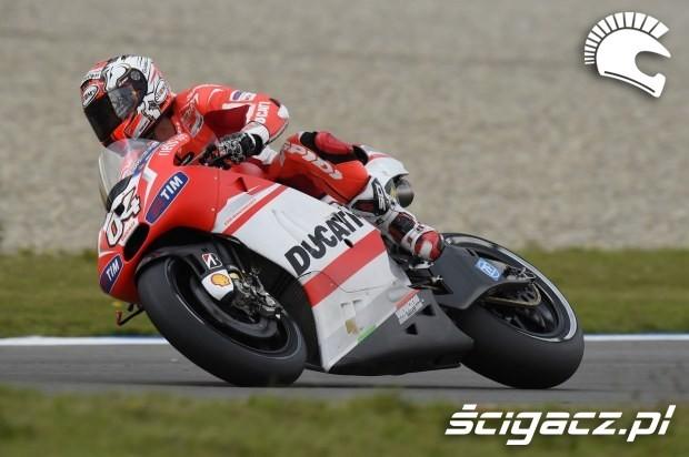 Dovizioso MotoGP Assen