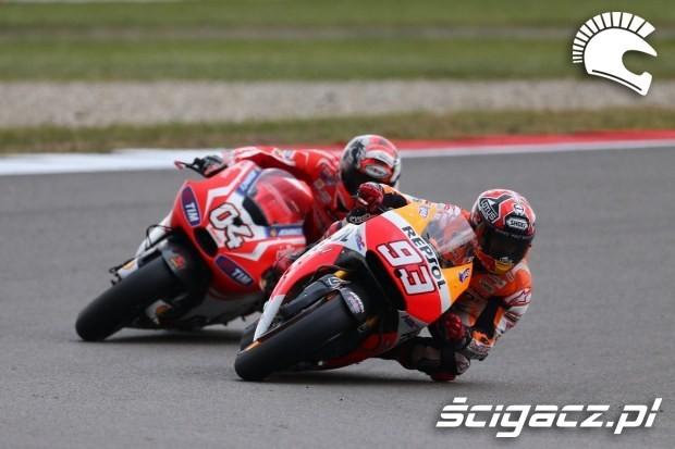 Marc Marquez MotoGP Assen