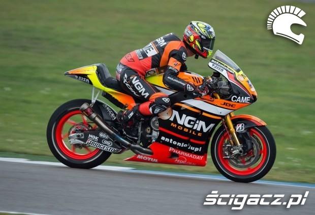 NGM MotoGP Assen