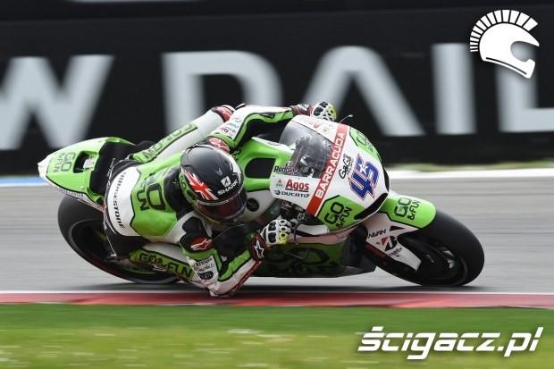 Scott Redding MotoGP Assen