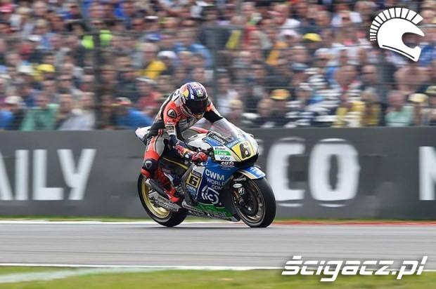 Stefan Bradl MotoGP Assen