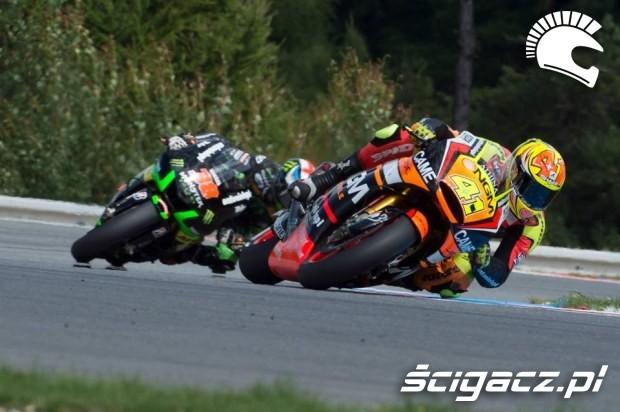 Aleix Espargaro motogp brno 2014