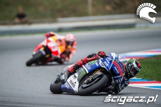 Lorenzo motogp brno 2014