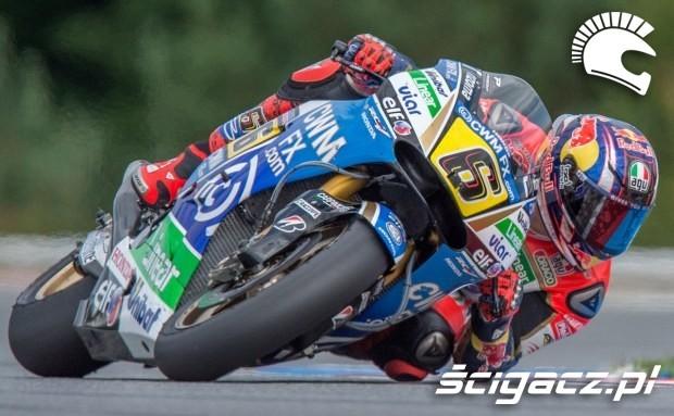 Stefan Bradl motogp brno 2014