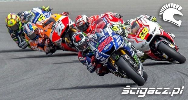 na zakrecie motogp brno 2014