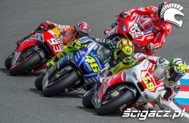 zawodnicy motogp brno 2014