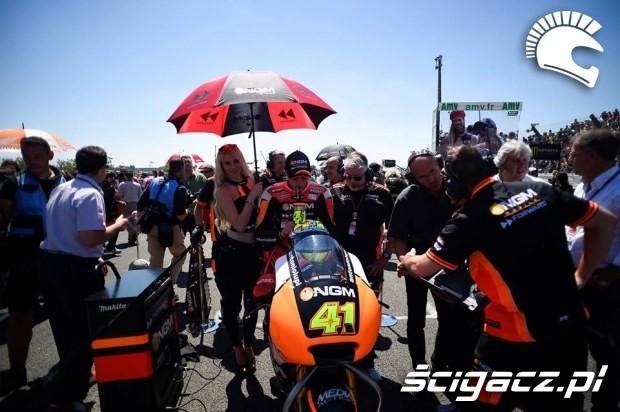 Alexis Espargaro motogp le mans 2014