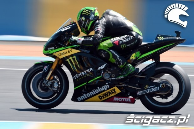 monster motogp le mans 2014