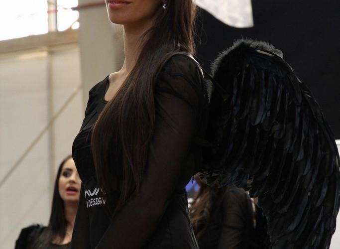 aniol smierci