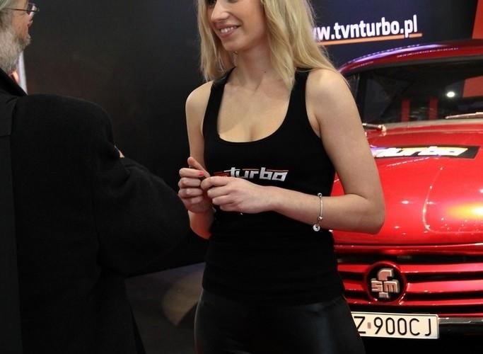 modelka tvn turbo