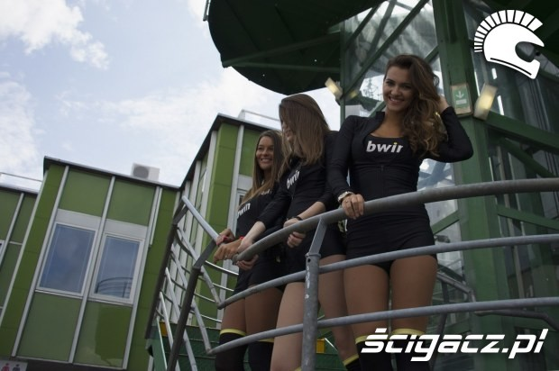 dziewczyny bwir Paddock Girls MotoGP Brno