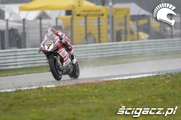 Ducati na sbk assen 2014