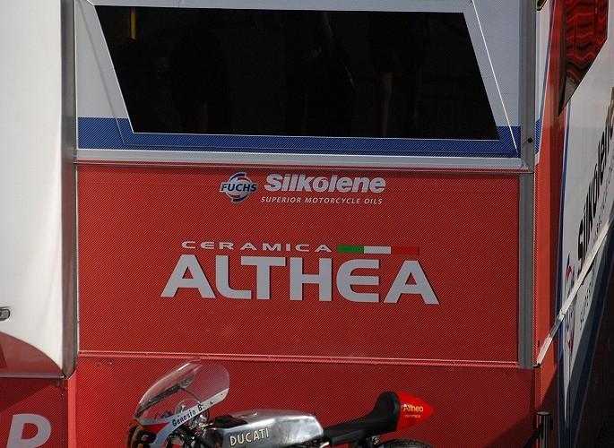 Althea Ducati