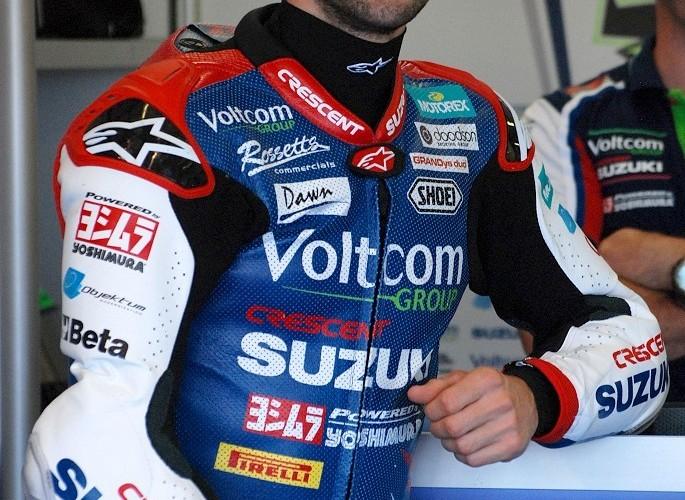 Eugene Laverty World Superbike