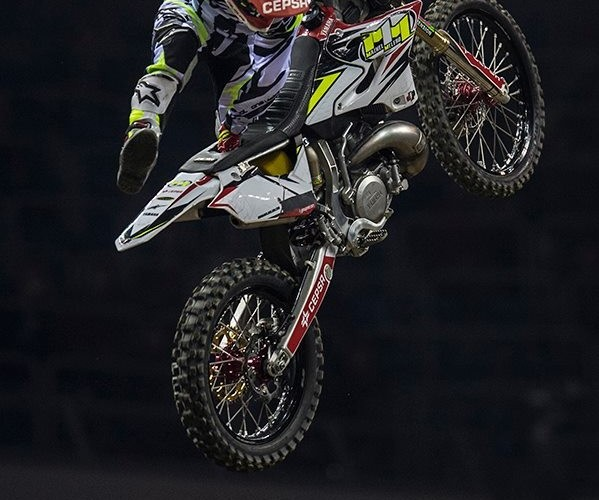 Maikel Melero Diverse Night Of The Jumps