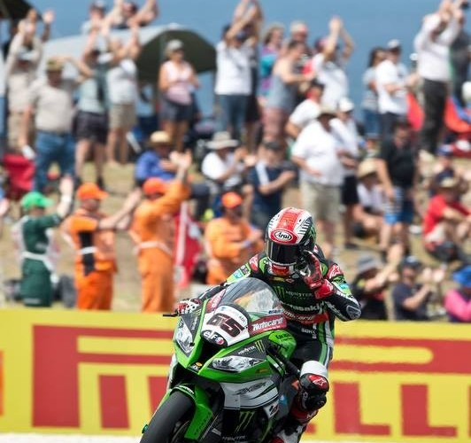 world superbike 2015 rea