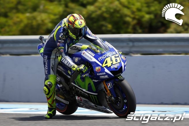 Rossi stoppie