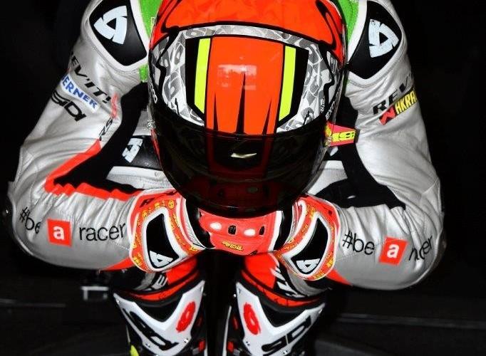 Przygotowania Grand Prix Niemiec Sachsenring 2016