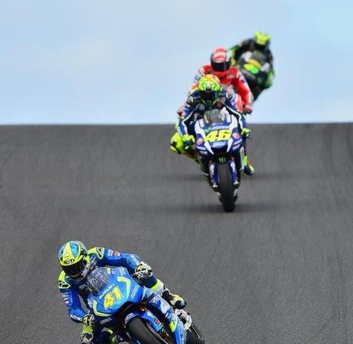 Grand Prix Australii 2016 Espargaro
