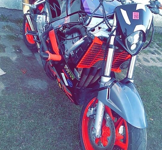 Rozpoczecie sezonu motocyklowego 2019 010