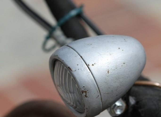 38 Yamaha Ospa JOG 50 RR lampa