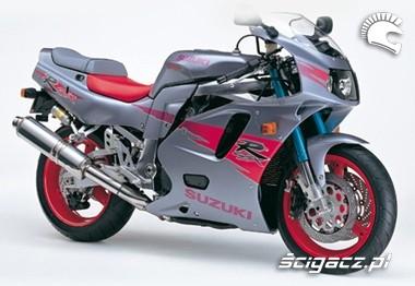 1994 Suzuki GSX-R
