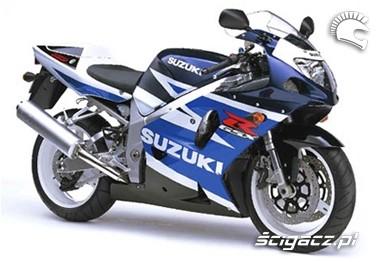 2003 Suzuki GSX-R