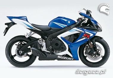 2006 Suzuki GSX-R