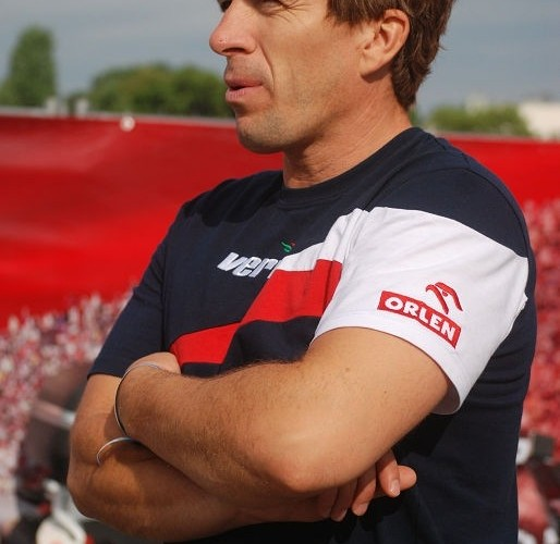 Dabrowski Marek Verva