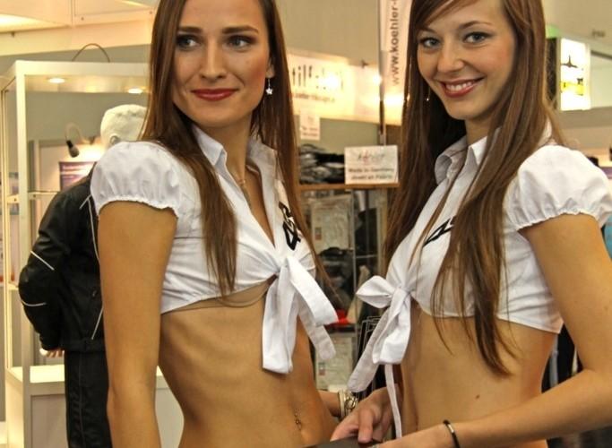 modelki brunetki