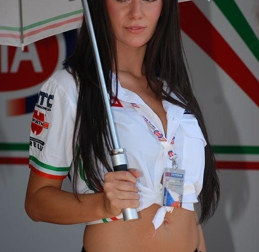 Laska hostessa Brno