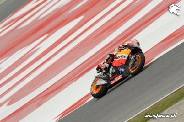 Casey Stoner GP Katalonii